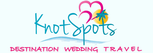 KnotSpots Destination Wedding Travel