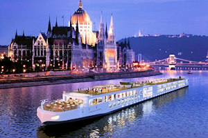 HotSpots H2O Cruises